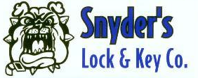 Snyder's Lock and Key