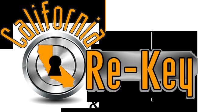 California-Rekey-Locksmith