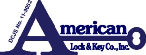 American Lock & Key Co.,Inc.