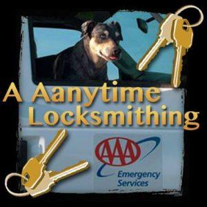 A Anytime Locksmith