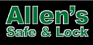 Allen's Safe & Lock