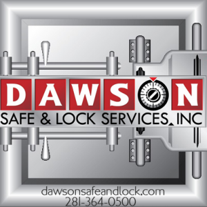 Dawson Safe and Lock