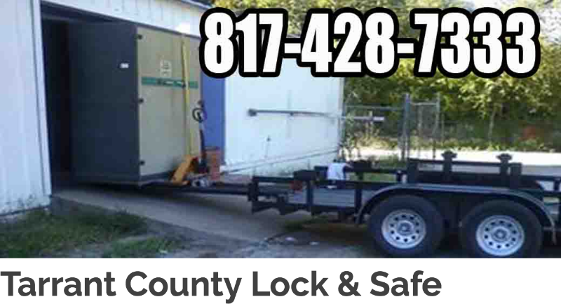 Locksmith-Fort-Worth-TX