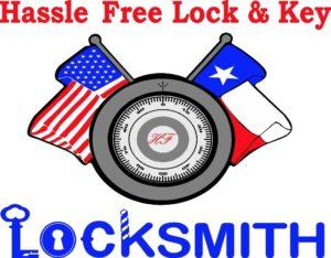 Hassle Free Lock & Key