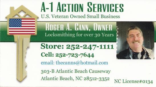 Locksmith-Atlantic-Beach-NC