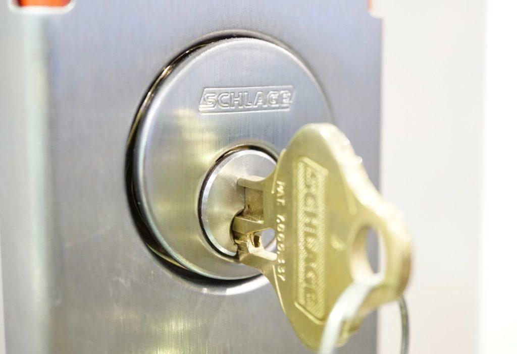 Schlage-High-Security-Locks