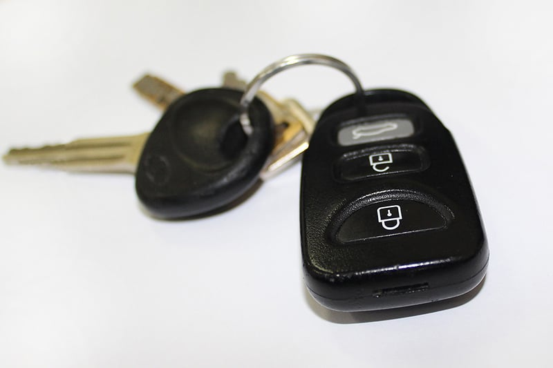 How To Program Car Keys