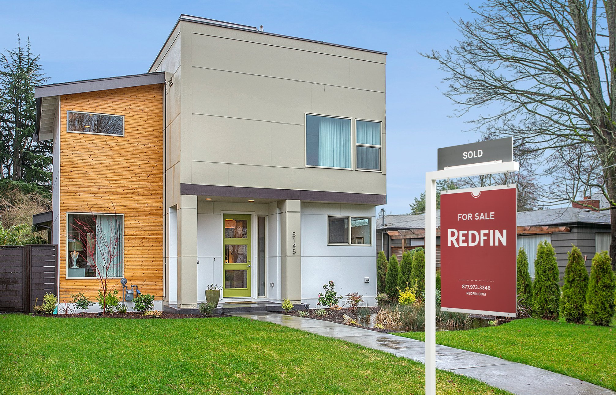 Sam Wilson Featured in Redfin Home Security Article