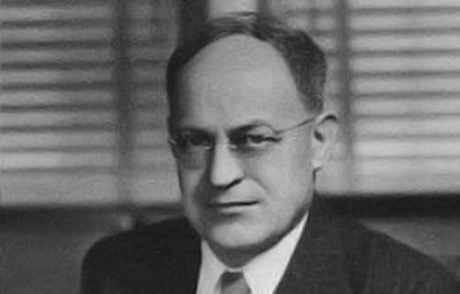 image of Walter Schlage