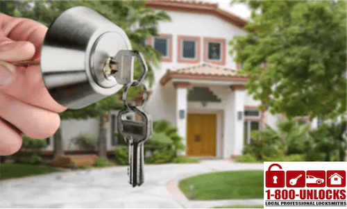 Will a Deadbolt Protect My Home From a Break-In?