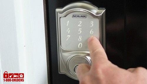5 Best Electronic Smart Door Locks for Your Home